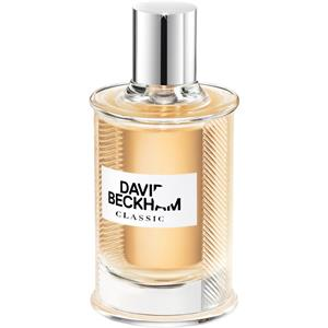 David Beckham - Classic - Eau de Toilette Spray