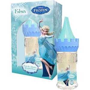 Disney - Die Eiskönigin - Elsa Eau de Toilette Spray