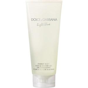 Dolce&Gabbana - Light Blue - Shower Gel