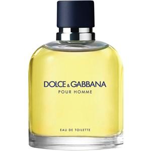 Dolce&Gabbana - Pour Homme - Eau de Toilette Spray