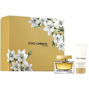Dolce&Gabbana - The One - Presentset