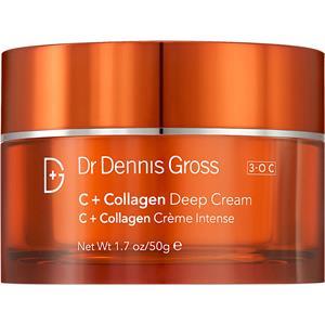 Dr Dennis Gross Skincare - C+Collagen - C + Collagen Deep Cream