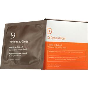 Dr Dennis Gross Skincare - Ferulic + Retinol - Wrinkle Recovery Peel