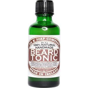 Dr. K Soap Company - Vård - Rosemary, Peppermint & Lavender Beard Tonic