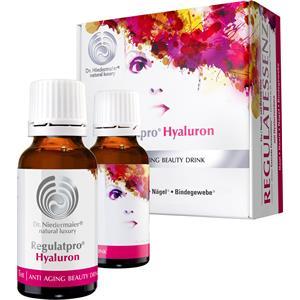 Dr. Niedermaier - Natural Luxury - Regulatpro Hyaluron Anti Aging Beauty Drink