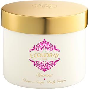E. Coudray - Givrine - Body Cream