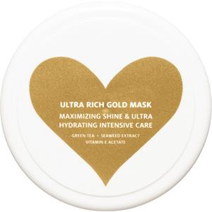 ELIZABETA ZEFI DEDICATED TO BEAUTY - Treatment - Ultra Rich Gold Mask