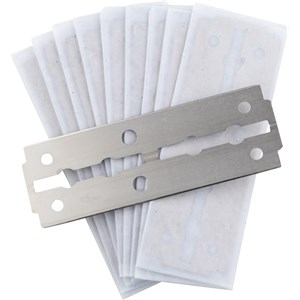 ERBE - Rakkniv - Reserv-rakblad 7 cm för rakkniv