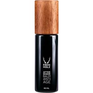Ebenholz skincare - Ansiktsvård - After Shave Balm Anti Age
