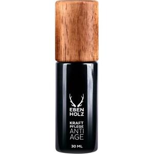 Ebenholz skincare - Ansiktsvård - Effektivt vårdande anti-age-produkt