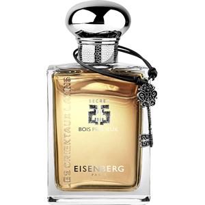 Eisenberg - Les Orientaux Latins - Secret N°II Bois Precieux Homme  Secret N°II Bois Precieux Homme