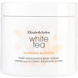 Elizabeth Arden - White Tea - Mandarin Blossom Body Cream