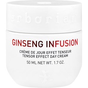 Erborian - Anti-Aging - Ginseng Infusion Day Anti-Aging Crème