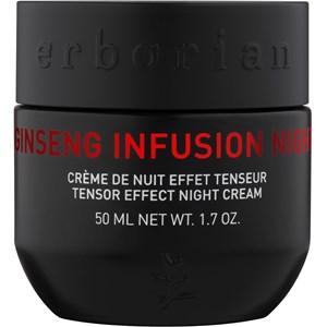 Erborian - Anti-Aging - Ginseng Infusion Night Anti-Aging Crème