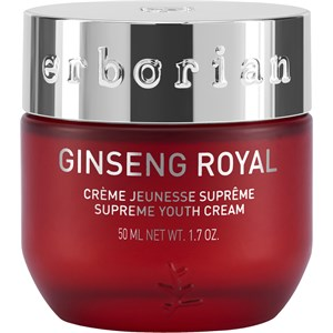 Erborian - Anti-Aging - Ginseng Royal High Concentration Deep Treatment