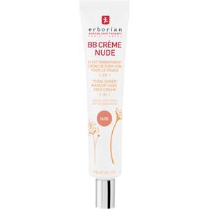 Erborian - BB & CC Creams - BB Crème Nude