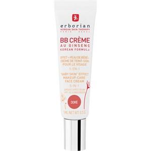 Erborian - BB & CC Creams - BB Crème au Ginseng