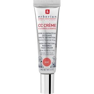 Erborian - BB & CC Creams - CC Crème HD