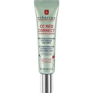 Erborian - BB & CC Creams - CC Red Correct Crème