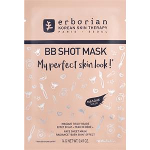 Erborian - BB & CC Creams - BB Shot Mask