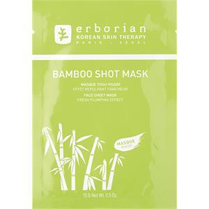 Erborian - Hydrate & Control - Bamboo Shot Mask
