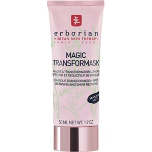 Erborian - Water based cleansing - Magic Transformask