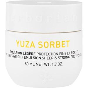 Erborian - Vitality & Protection - Yuza Sorbet Day