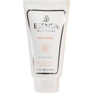 Esensa Mediterana - Api Therapy - anti-aging care for mature skin - Api Lift Mask