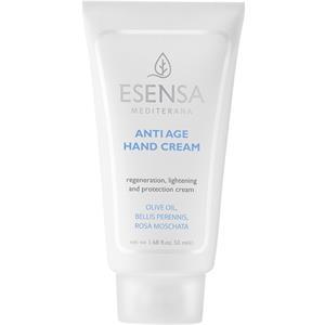 Esensa Mediterana - Body Essence - hand & foot care - Anti Age Hand Cream