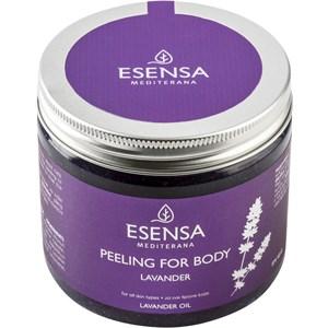 Esensa Mediterana - Body Essence - Körperpflege - Body Peeling