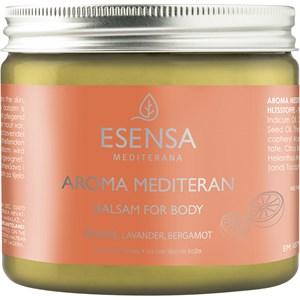 Esensa Mediterana - Body Essence - Körperpflege - Body Balm Aroma Mediterranean