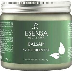 Esensa Mediterana - Body Essence - Körperpflege - Body Balm Green Tea