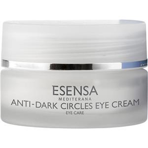 Esensa Mediterana - Eye Essence - Augenpflege - Anti-Dark Circles Eye Cream