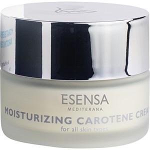 Esensa Mediterana - Hydro Essence - Feuchtigkeitspflege - Moisturizing Carotene Cream