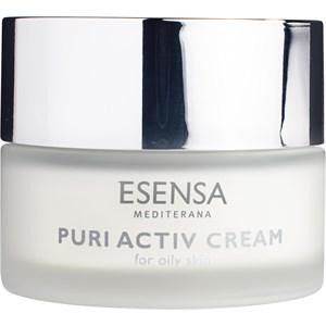 Esensa Mediterana - Puri Essence - Unreine & ölige Haut - Puri Activ Cream