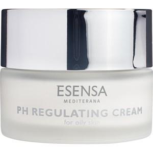 Esensa Mediterana - Puri Essence - Unreine & ölige Haut - pH Regulating Cream
