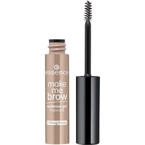 Essence - Ögonbryn - Make Me Brow Eyebrow Gel Mascara