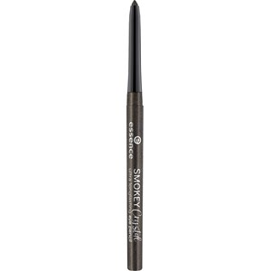 Essence - Eyeliner & Kajal - Smokey Crystal Ultra Longlasting Eye Pencil