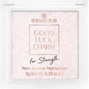 Essence - Highlighter - For Strength Face & Body Highlighter