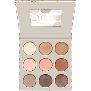 Essence - Ögonskugga - Follow Your Eyeshadow Palette
