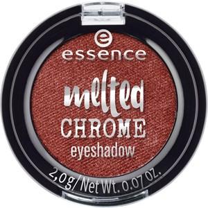 Essence - Ögonskugga - Melted Chrome Eyeshadow