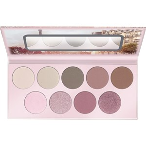 Essence - Ögonskugga - Salut Paris Eyeshadow Palette
