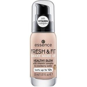 Essence - Make-up - Fresh & Fit Awake Make-Up