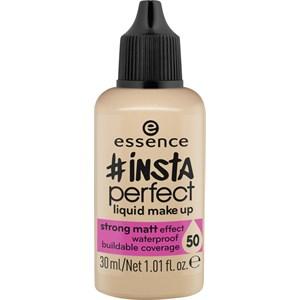 Essence - Make-up - Insta Perfect Liquid Make Up