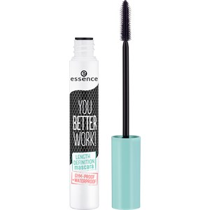 Essence - Mascara - You Better Work! Length Definition Mascara