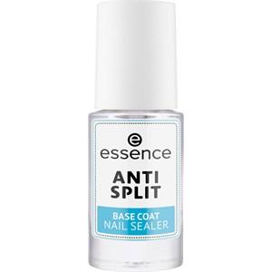 Essence - Nail Polish - Anti SplitBase Coat Nail Sealer