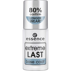 Essence - Nail Polish - Extreme Last Base Coat