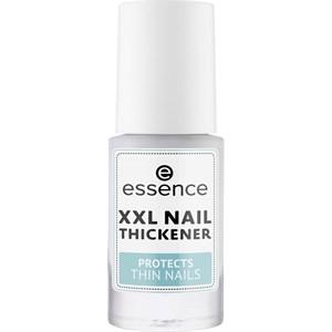 Essence - Nail Polish - XXL Nail Thickener Protects Thin Nails