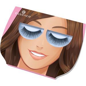 Essence - Ögonfransar - Fancy Lashes