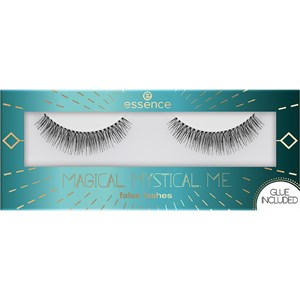 Essence - Ögonfransar - Magical Mystical Me False Lashes